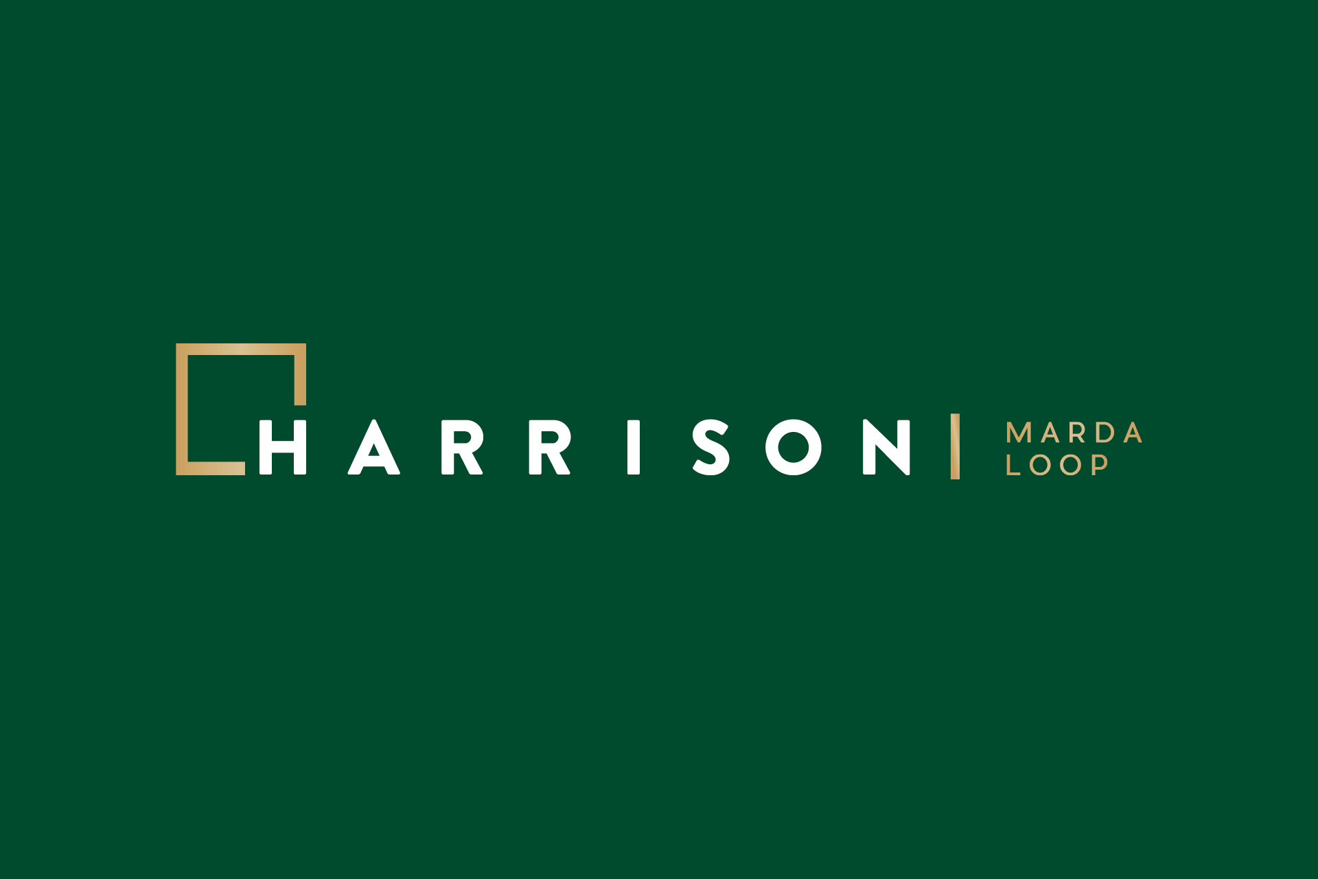 Harrison By Sarina Homes